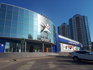 76675774 СпортМастер, сеть магазинов спортивных товаров в Ярославле ...
